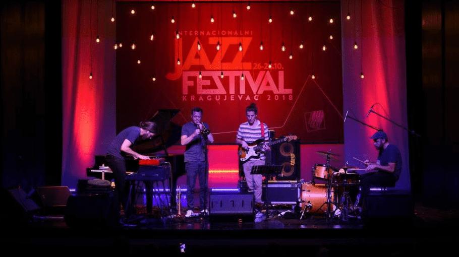 XIX JazzFest Kragujevac