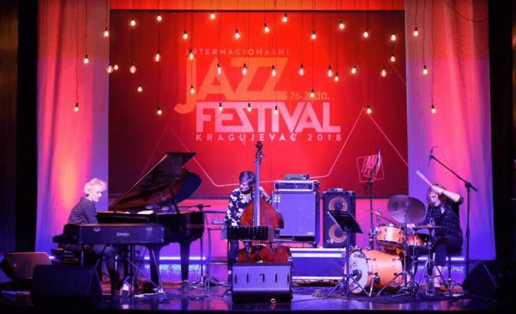 Završen XIX JazzFest Kragujevac