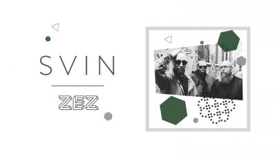 Zagrijavanje se za ZEZ Festival 2019 uz danski jazz noise
