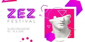 Počinje drugo izdanje ZEZ festivala u zagrebačkom KSET-u