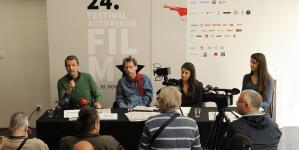 Dobitnik Zlatne palme otvara 24. Festival autorskog filma
