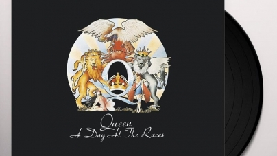 Na današnji dan: Queen – 'A Day at the Races' (1976.)