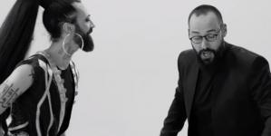 "Božo Vrećo i Marko Luis predstavili spot za pesmu ""Pandora"""