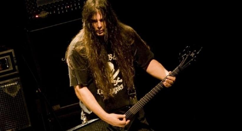 Gitarista Cannibal Corpsea u kući imao 100 komada oružja