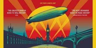 """""""Celebration Day"""": koncertni film Led Zeppelina ovog vikenda na YouTube kanalu grupe"""