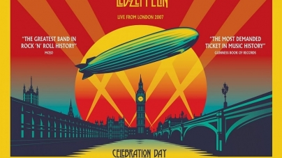 Na današnji dan: Led Zeppelin – 'Celebration Day'