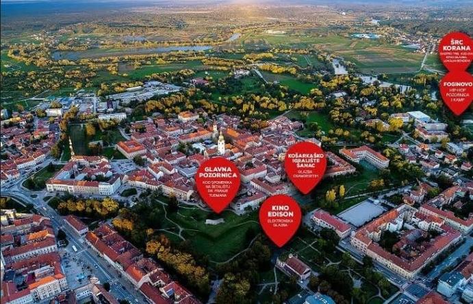Dani piva Karlovac postaju vrhunski glazbeni festival