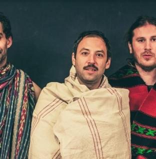 Oridano Gypsy Jazz Band i Doringo u srijedu u Saxu