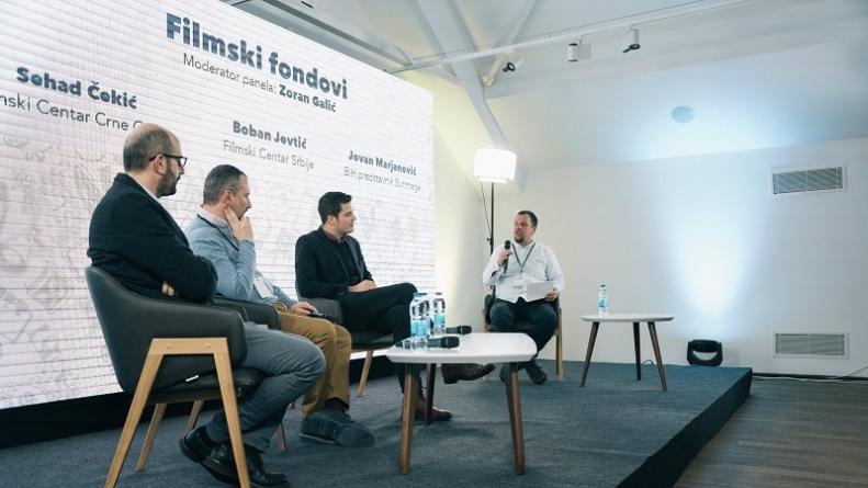 """Održan prvi """"Film Forum Banjaluka"""""""