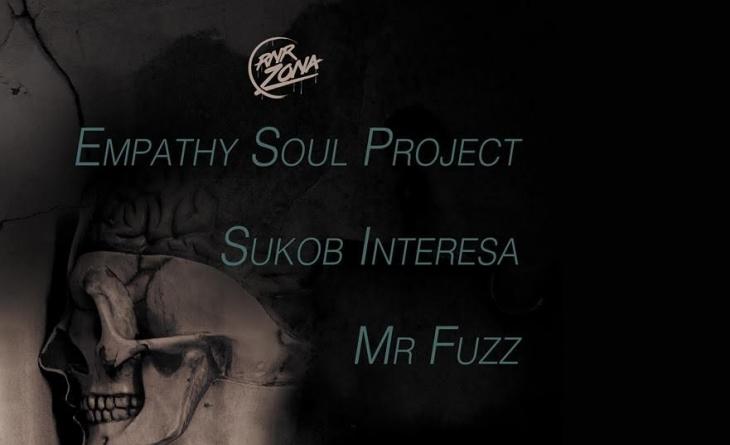 Finale koncertne sezone u Lazarevu: Empathy Soul Project, Sukob Interesa, Mr Fuzz