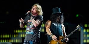 Guns n' Roses naredne godine snimaju novi album?