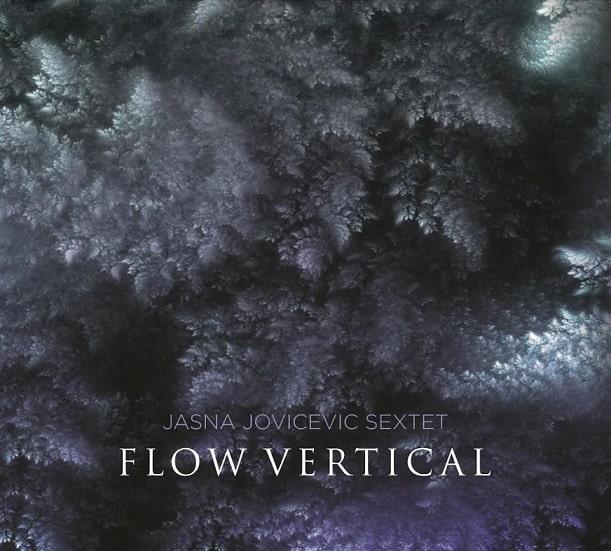 Jasna Jovićević Sextet -Flow Vertical