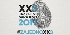 Donirajte za XX3. Jazz Fest Sarajevo 2019