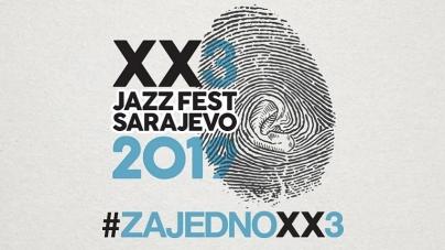 Jazz Fest Sarajevo – Posljednja sedmica kampanje