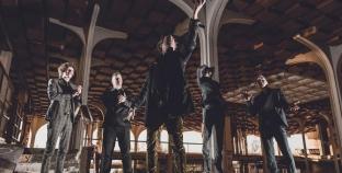 Jonathan s najviše nominacija za Rock&Off, dva dana u Saxu uoči američkog toura