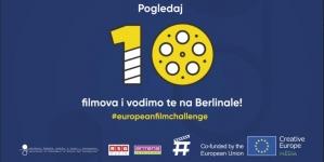 Krstina Majstorović prva pobjednica bosanskohercegovačkog European Film Challenge-a