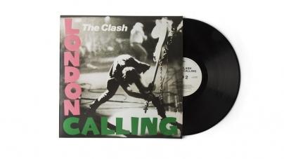 "7 stvari koje možda niste znali o albumu ""London Calling"" grupe The Clash"