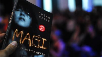 """Predstavljanje knjige """"Magi – Kao da je bila nekad"""" u petak u Gradskoj knjižnici Rijeka"""