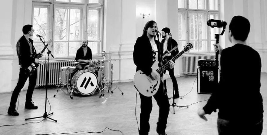 """Majdan objavio spot za pesmu """"Mojih misli ples"""""""