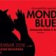 Novogodišnji Monday Blues specijal u Domu omladine Beograda