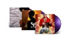 "Princeovi albumi ""Musicology"", ""3121"" i ""Planet Earth"" u veljači prvi puta i na vinilima"