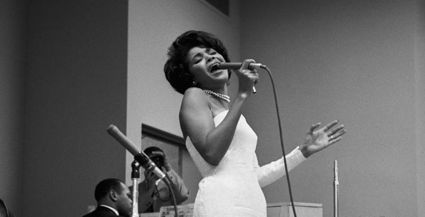 Preminula jazz pjevačica Nancy Wilson