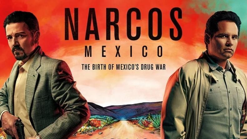 Netflix obnovio 'Narcos: Mexico' za drugu sezonu