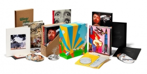 "Objavljena reizdanja albuma Paula McCartneya & Wings – ""Wild Life"" i ""Red Rose Speedway"""
