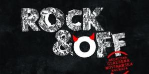 Objavljene nominacije za drugu Rock&Off nagradu