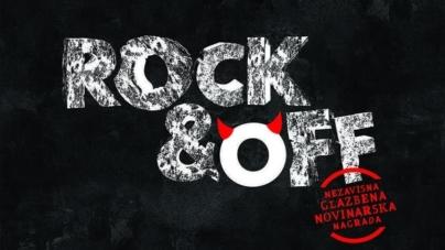 Rock&OFF pokrenuo internet radio