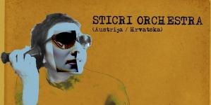 ZEZ Festival: STICRI Orchestra 15.12. u KSET-u