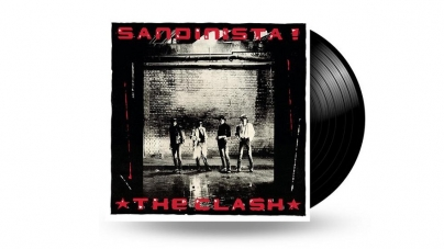 Na današnji dan: The Clash – Sandinista! (1980.)