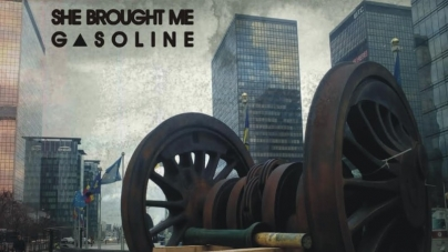 She Brought Me Gasoline objavili novi singl 'Hole in the soul'