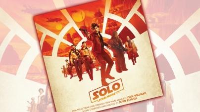 "Glazba iz ""Solo: A Star Wars Story"" diskvalificirana s Oscara"