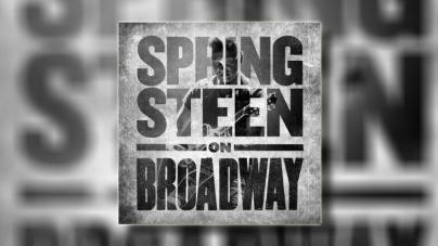 "Bruce Springsteen objavio CD ""Springsteen on Broadway"""