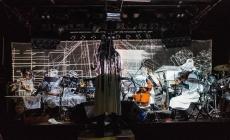 The Black Page Orchestra u četvrtak u novosadskom Studiju M