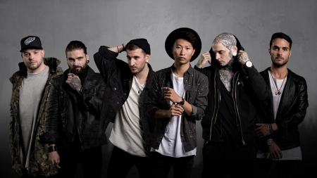 To The Rats And Wolves release music video for brand new single 'Cheap Love'