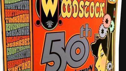 Otkazan jubilarni Vudstok 50