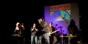 """Kriptidi objavili novi singl """"Šetači"""""""