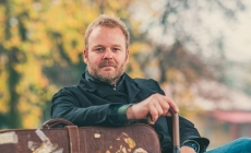 Zvonimir Varga predstavio novu pjesmu i spot