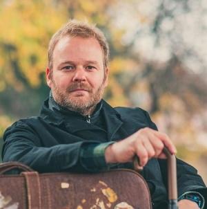 Zvonimir Varga objavio novu pjesmu 'Gradu ispod Sljemena'