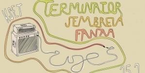Čuješ?!: Terminator, Jembrela i Fanaa 15. siječnja u KSET-u