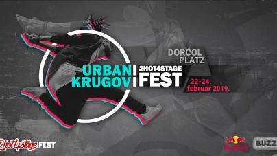 Peto izdanje 2Hot4Stage FEST-a u Beogradu od 22. do 24. februara