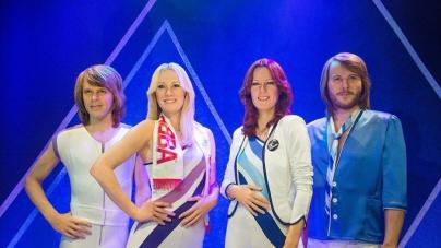 ABBA uskoro snima novu pesmu