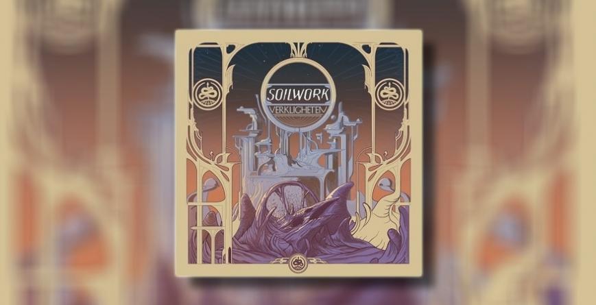 """Album Review: Soilwork – """"Verkligheten"""""""