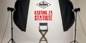 """Bosonoga produkcija organizuje kasting za statiste u seriji """"Kosti"""""""