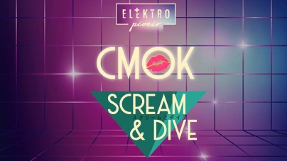 Cmok i Scream&Dive sutra u beogradskom Elektropioniru