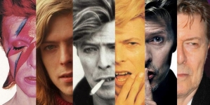 30 zanimljivosti koje možda niste znali o Davidu Bowieju