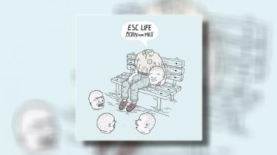 """ESC Life objavili novi album """"Born to Be Mild"""""""