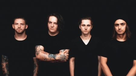 "ExitWounds to release new EP ""Visions"" on February 22nd"